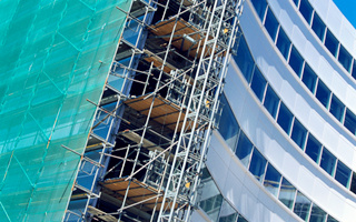 Construction Safety Netting: Best Choice for High Buildings